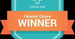 Patients' Choice Awards
